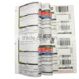 Offset Paper Printing Multi-Color Courier Printing of Client's Own design