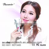 Bsonic Latest Facial skin care system Cool and warm temperature control Slim face device