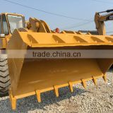 Very Nice Used CAT 950E Wheel Loader FOR SALE in China /Caterpilar 950E 950B 966C 966D 966E Loader