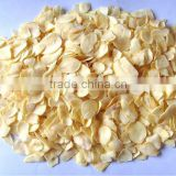 air dried garlic flakes 2012