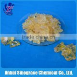 Polyurethane resin raw material blend polyether polyol