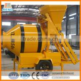 Concrete mixer machine hydraulic pump,mini concrete mixer machine price,mobile concrete mixer machine for sale