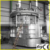 Electric Furnace and Industrial furnace, electric arc furnace, intermediate-frequency induction furnace