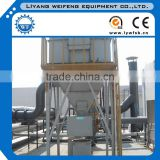 Construction dust collector used in cement, ore, mining, metallurgy, building materials, machinery, chemical,food