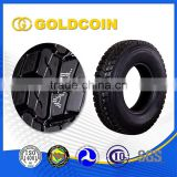12.00R20 china high performance truck boto tbr tyres for sale