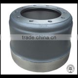 auto spare parts heavy duty truck parts VOLVO brake drums
