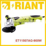 115/125mm Long Handle Variable Speed 900W Angle grinder
