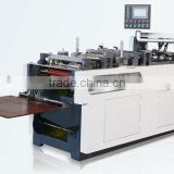 High Precision Automatic Western Envelope Forming Machine