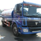 FOTON 11000L Fecal Suction Truck