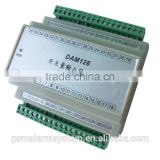 Data Acquisition Module,6DIN+16DO(Relay) Module,DAM126