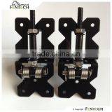 Made in China Fentech High Quality Stainless Steel Self Closing Hinge
