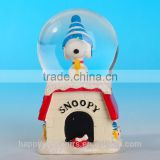 High qality small Snow Globes,Snow Globe Wholesale,Water Globe