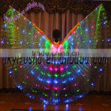 Yifusha three colors remote controlled LED wings