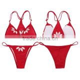 oem OEM logo customs logo bikini bathing suit swimsuit swimwear beach wear diving suit sports wear factory