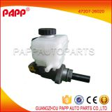 car toyota brake master cylinder for toyota hiace 47207-26020