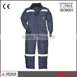 Winter cold garment waterproof mens safety cheap coveralls