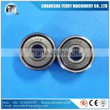 Cylindrical Yoke type needle roller bearing NATR8PPX