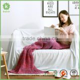 wholesale mermaid tail blanket adult blanket
