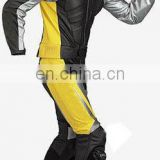 Motorbike Leather Suits Art No: 936