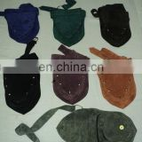 hot selling leather waist bags indian lot of mix models