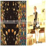 2014 New product bamboo pattern print fabric