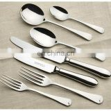 Stainless steel cutlery Hotel ware