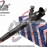 0986435164 DIESEL FUEL INJECTOR FOR MERCEDES ENGINES