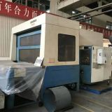 Mazak H800 twin pallet machining center, Horizontal