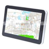 7 inch car electronics parts car GPS navigator with good price