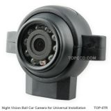 HD Side view camera 1080P /960P for Heavy duty truck (TOP-07R)