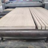 Double Side Technological wood veneer 40mm best wood lvl side strip lvl bed slat for Side bed support