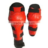 Motorcycle elbow and shin guard
