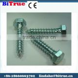 buildex screw galvanized sheet metal roofing screws