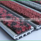 Commerical Anti Slip Entryway Mats for Business in Entrance Matting System