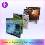 Custom Luxury Advertising Cheap Business A4 Matte Laminate Company Product 157G Art Paper Brochure Printing Service                                                                         Quality Choice