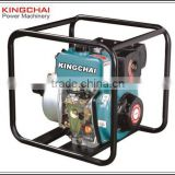 Diesel Engine Water Pump 2inch 3inch 4inch For Irrigation And Farming Use With Lower Price