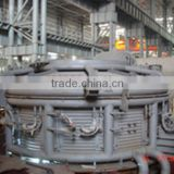 0.05-3 t lead furnace, electric steel melting furnace, small electric arc furnace