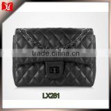 The most popular and hot selling goat leather bag,goat skin bag