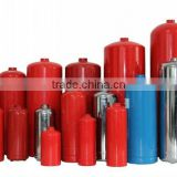 ABC dry powder fire extinguisher cylinder