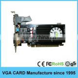 Geforce GT220 nvidia vga card for laptop 1gb