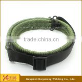 wholesale braided paracord nylon sling belt