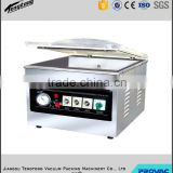 frozen chicken wings small snack food machine automatic vacuum packer with CE certificate