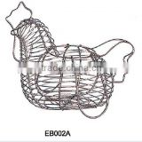 home decorative wire basket,egg basket,fruit basket                                                                         Quality Choice