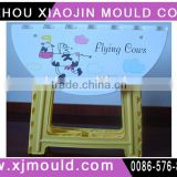 mold maker for school plastic table and chair for kids ,kids collapsible table and chair set mould