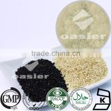 High Quality Plant Extract 50%-98% Sesamin factory supply High quality natural Sesame Extract Antioxidant