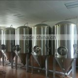 China supplier of 500l 1000l 2000l industrial brew house large beer plant commercial beer machine for sale