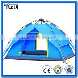 2 Person Pop Up Camping Tent Single Layer Outdoor Waterproof Hiking Backpack Ourdoor Camping Tent