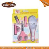 New Design Baby Grooming Kit Kids Manicure Set