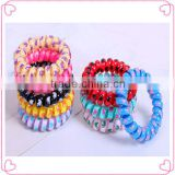 New design broad plastic hair band hot sale