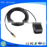 Yetnorson Popular Product GPS Navigation Antenna 1575.42MHz High Gain Antenna